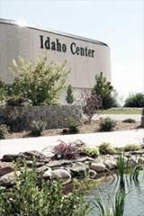 Idaho Center