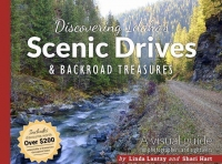 Linda Lantzy - Discovering Idaho's Scenic Drives