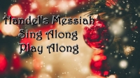 Sing Along Play Along Messiah