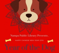Celebrate the Year of the Dog