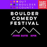 Boulder Comedy Festival