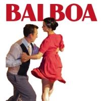 Balboa Swing Dance