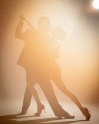 Teahouse Tango Dance
