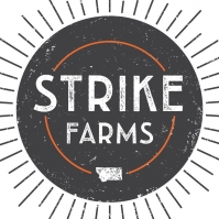 Farmstand & U-Pick Flowers at Strike Farms