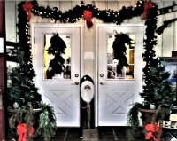 Holiday Open House Extravaganza at the Antique Market