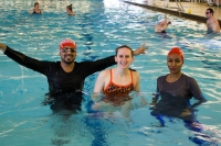 Swim Lessons for Adults