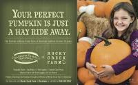 Fall Festival at Rocky Creek Farm