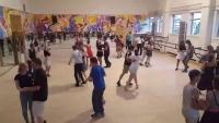 Free swing dance