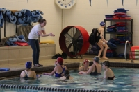 Swimming Lessons for Adults (Sun. Session)