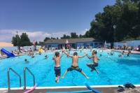 Bogert Pool Community Fundraiser - Lockhorn Cider House