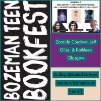 Bozeman Teen Book Fest