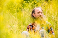 Charlie Parr with John Mark Nelson