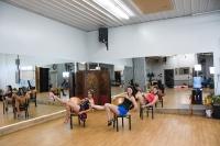 Burlesque Dance Workshop: Burlesque Dance Basicis