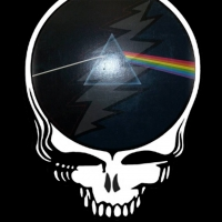 Dead Floyd w/ Something & The Anything