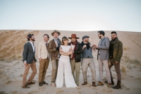 The Dustbowl Revival with The Copper Children