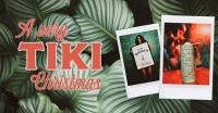 A Very Tiki Christmas