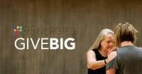 Give Big with 9 Energies