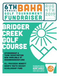 6th Annual BAHA Golf Tournament Fundraiser