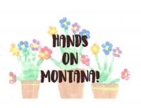 Hands on Montana