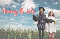 Henry & Isla