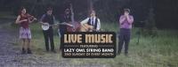 Lazy Owl String Band