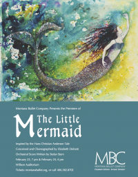 MBC's Premiere of The Little Mermaid