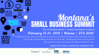 MT Small Business Summit