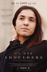 On Her Shoulders - presented by the Bozeman Doc Series