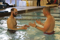 Swimming Lessons for Adults (Tue./Thu. Sessions)