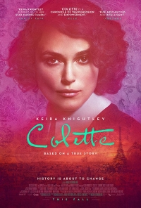 BFS Presents 'Collette'
