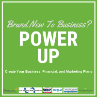 Power Up - starting your business