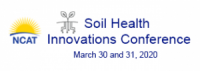 Soil Health Innovations Conference