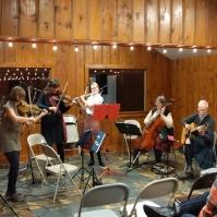 Bozeman Scottish Folk Ensemble