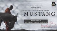 """The Mustang"" BFS Benefit for Windhorse Equine Learning"