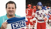 Meet and Greet with Mike Eruzione