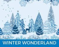 Winter Wonderland at the Children's Museum