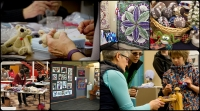 MT Winter Fair Quilt & Fiber Arts Expo