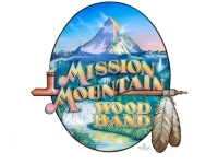 Mission Mountain Wood Band w/ The Dusty Pockets