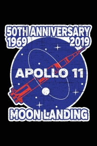 50th Anniversary of the Moon Landing Retro Party