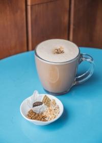 Tea Tasting:  Chai & Tea Lattes