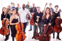 Portland Cello Project: Radiohead, Bach and Coltrane
