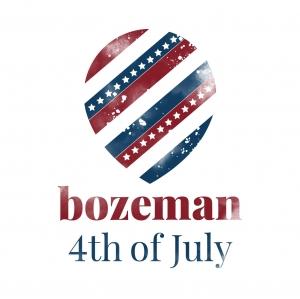 Bozeman 4th of July