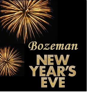 Bozeman New Years