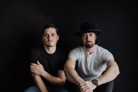 The Talbott Brothers at The Filling Station
