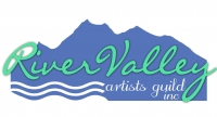 River Valley Artist Guild Meeting