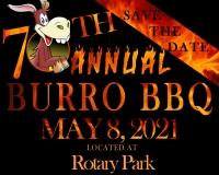 Burro BBQ - Bullhead City Rotary Club
