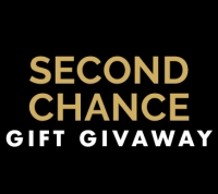 Second Chance Gift Giveaway