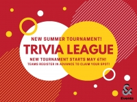 Trivia Tournament
