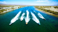 SoCal Jet Boats Mothers Day Event