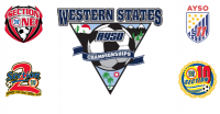 2021 Western States Championships